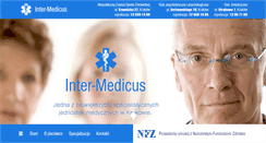 Preview of inter-medicus.pl